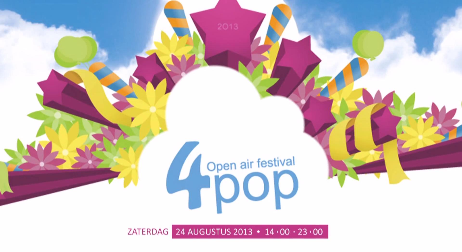 4pop Festival 2013